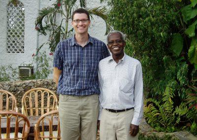 Kenya - April 2008 012